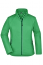Modische Damen Softshelljacke